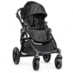 Wózek Spacerowy City Select, BABY JOGGER