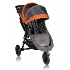 Wózek Spacerowy City Mini GT BABY JOGGER